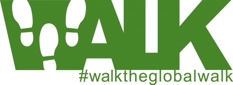 Segundo ano do Projeto Europeu Walk the Global Walk